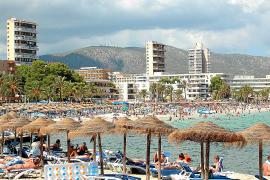 Palmanova contará el próximo verano con 136 nuevas plazas de aparcamiento