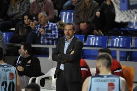 Xavi Sastre: «Ha sido una semana difícil después de lo del Prat»