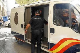 La Policía Nacional detiene a un hombre por abusar de una niña de cinco años en Palma