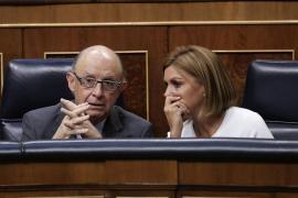 El Gobierno facilitará a las empresas la salida rápida de Cataluña