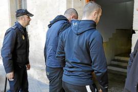 Condenados a diez años por obligar a mendigar en Santa Ponça y Palma