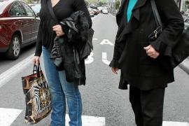 Dos actrices mallorquinas hacen reír en la Gran Vía, «el Broadway español»
