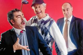 Josema Yuste invita al espectador a una 'cena de los idiotas' «menos cruel»