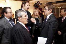 Antich dice que Pedro Iriondo no es la persona adecuada para presidir el Fomento del Turismo