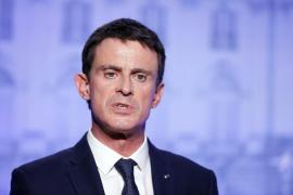 Manuel Valls: «Deshacer España es deshacer Europa»