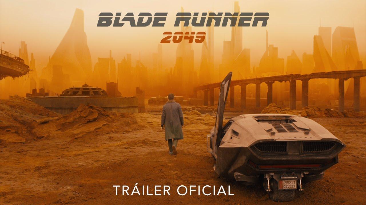Proyección de 'Blade Runner 2049' en el Teatre de Capdepera