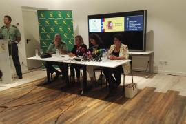 Seis detenidos por fraude en la trasmisión de vehículos en Baleares