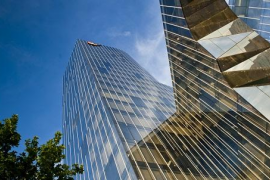 Gas Natural aprueba transferir su sede social de Barcelona a Madrid