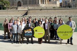 PSM-Iniciativa Verds-Entesa pretende «avanzar en  el autogobierno»