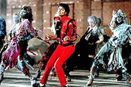 Toni Arias trae a Palma la versión más cinéfila de Michael Jackson