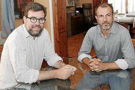 El Ajuntament de Palma exige más dinero de la Ley de Capitalidad para 2018