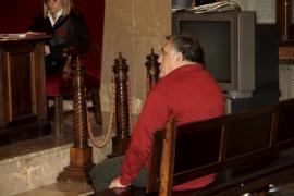 El juez fija en 20 años y 9 meses la condena a Miquel Serra Bosch por el crimen de Son Oliva