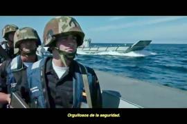 «Orgullosos de ser españoles», el lema de Defensa de cara al 12 de octubre