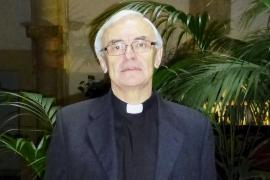 Teodor Suau es el nuevo deán de la Seu