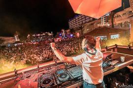 Ushuaïa Ibiza Beach Hotel cierra el verano 2017 por todo lo alto