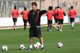 Laudrup: «El partido ante el Sevilla es importante pero no una final»