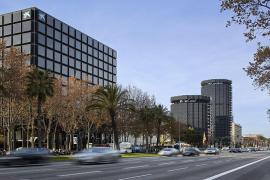 La Fundación La Caixa y Criteria trasladan su sede social a Palma