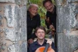 El Vincent Trio (Berliner Philharmoniker) recala en el Festival de Música Clásica Port de Sóller