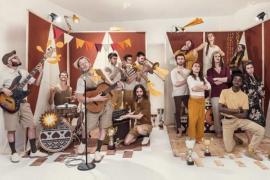 La música de Oques Grasses recala en Lloseta