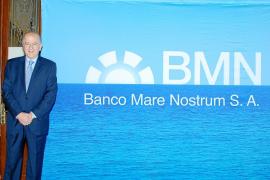 Banca March, Mare Nostrum (Sa Nostra) y Caixa Pollença pasarán tests de estrés
