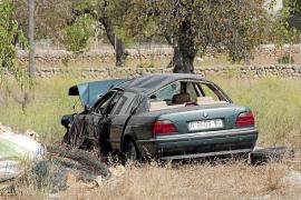 Piden tres años de cárcel a un conductor por la muerte de una joven en la autopista de Inca