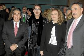 Barceló califica las declaraciones de Iriondo de «irresponsables»