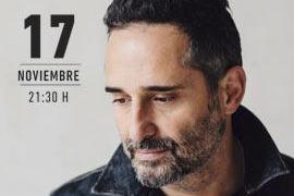 Jorge Drexler y su gira 'Salvavidas de hielo', en Trui Teatre