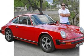 Porsche 911, elegancia en la carretera