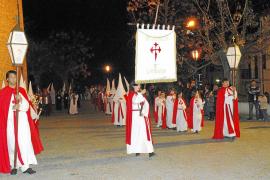 La procesión del Silencio de Lloseta cambia de día para no coincidir con la final de la Copa del Rey