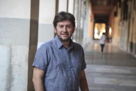 Jarabo (Podemos): «Quedan dos presupuestos por aprobar. Nadie debería cerrar la puerta a nada»