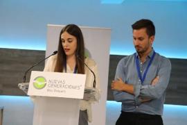 NNGG de Baleares lamenta las situaciones vividas en los centros de enseñanza públicos de apoyo al referéndum ilegal