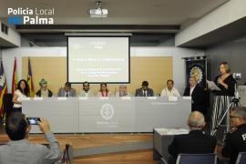 Govern, Cort y miembros de la Comunidad Musulmana de Baleares celebran una Mesa para la Convivencia