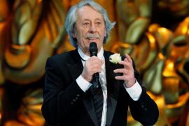 Fallece el actor Jean Rochefort, uno de los rostros del cine francés