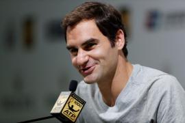 Nadal y Federer cenan juntos antes de pelear por ganar Shanghái