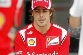 McLaren y Red Bull abren hueco sobre Ferrari