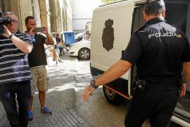 Detenido por drogar y abusar de una chica fugada de un centro de menores de Palma