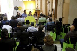 PSM-IV-ExM apuesta por una  Palma más sostenible e integradora