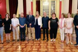 El Parlament declara 2018 el año de la salud mental en las Islas Baleares