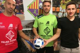 El Palma Futsal debuta en Copa del Rey ante el Betis