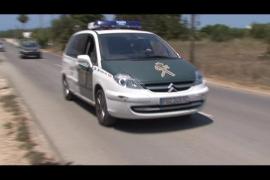 Hallan en Cádiz a un hombre fugado de un psiquiátrico francés hace dos años