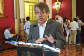 Ciudadanos denuncia ante el del Defensor del Pueblo el «adoctrinamiento» en centros escolares de Baleares