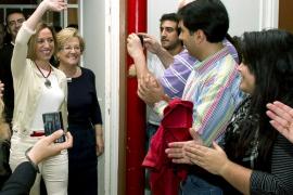 El PSOE da por hecho que Rubalcaba y Chacón se medirán en primarias