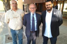 El futuro de la pesca sostenible en el Mediterráneo, a debate en el Consejo Asesor de Pesca de la UE en Mallorca