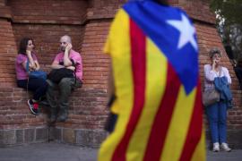 La CUP rechaza aplaudir tras el discurso de Puigdemont