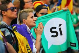 Arran acusa a Puigdemont de «traición inadmisible» y de frenar «el mandato popular»