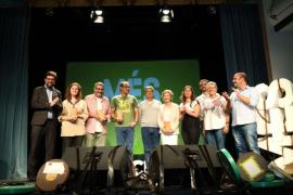 Biciutat, S'altra Senalla, Amadip Esment y el Moviment Escolta i Guiatge, ganadores de los Premis Sinofós 2017