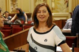 La izquierda balear celebra que Puigdemont abra la vía del diálogo en Cataluña
