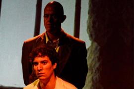 'Fuita i martiri de sant Andreu Milà', una obra de La Fornal en el Teatre del Mar