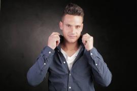 El cantautor Bruno Sotos recala en Pòrtol