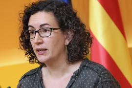 Rovira (ERC) pide una «aclaración» a Rajoy porque no ha dicho nada de diálogo